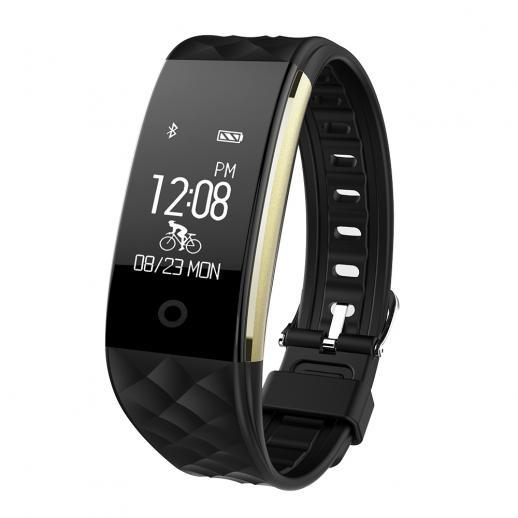Monitor esperto da frequência cardíaca do perseguidor do bracelete da aptidão dos esportes do punho S2